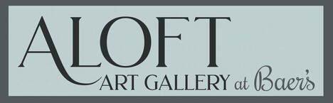 ALOFT ART GALLERY AT BAER'S